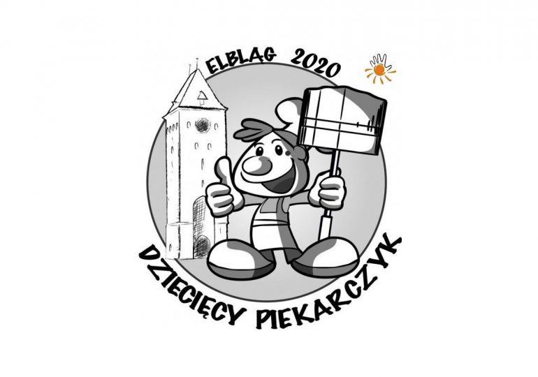 """Konkurs o tytuł """"Dziecięcego Piekarczyka"""""""