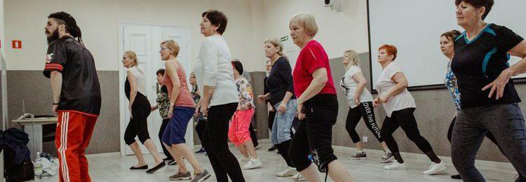 Łódź: Seniorzy bujają online – rekrutacja do projektu