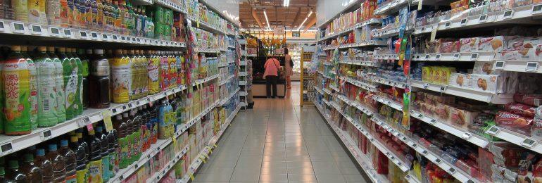 Maląg: Od czwartku godziny dla seniorów w sklepach od 10:00 do 12:00