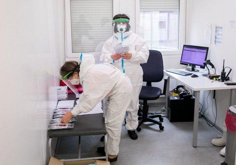 Kujawsko-pomorskie: Testy w kierunku koronawirusa także dla POZ-ów