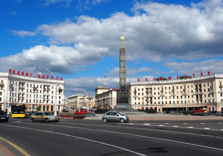 Łukaszenka: Lekarze, którzy wyjechali do Polski, nie zostaną wpuszczeni