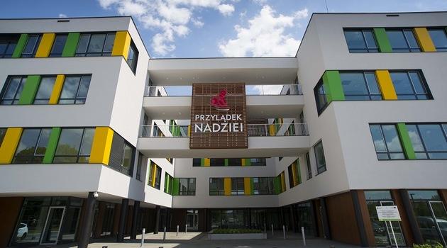 Przylądek Nadziei we Wrocławiu ma 5 lat