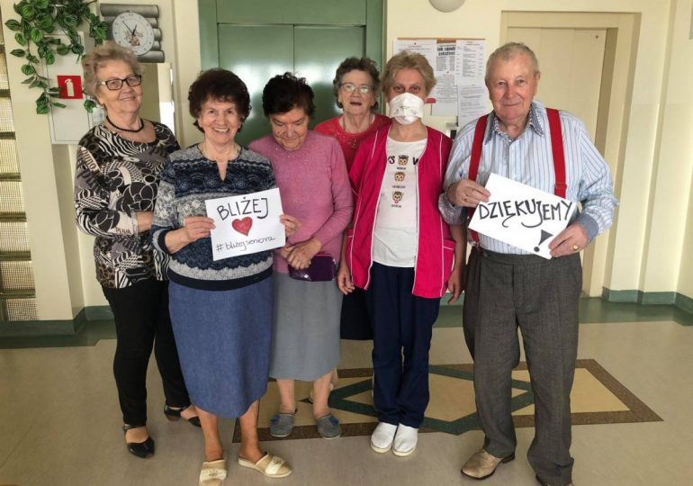 Gdynia: Przez żołądek do serca seniorów i restauratorów
