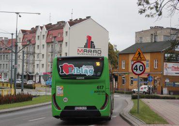 Zawieszenie dwóch linii w komunikacji miejskiej