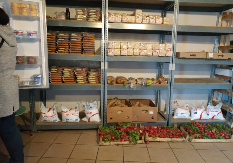 Bank Żywności w Trójmieście apeluje o pomoc