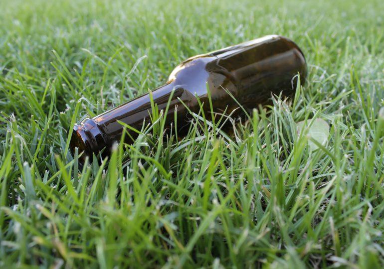 Drugie życie butelek w Elblągu