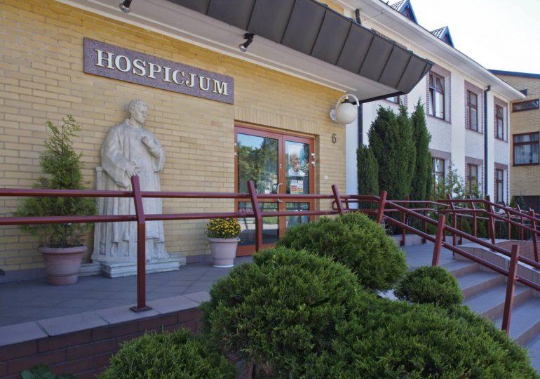 Gdynia: Otwórz serce dla hospicjum