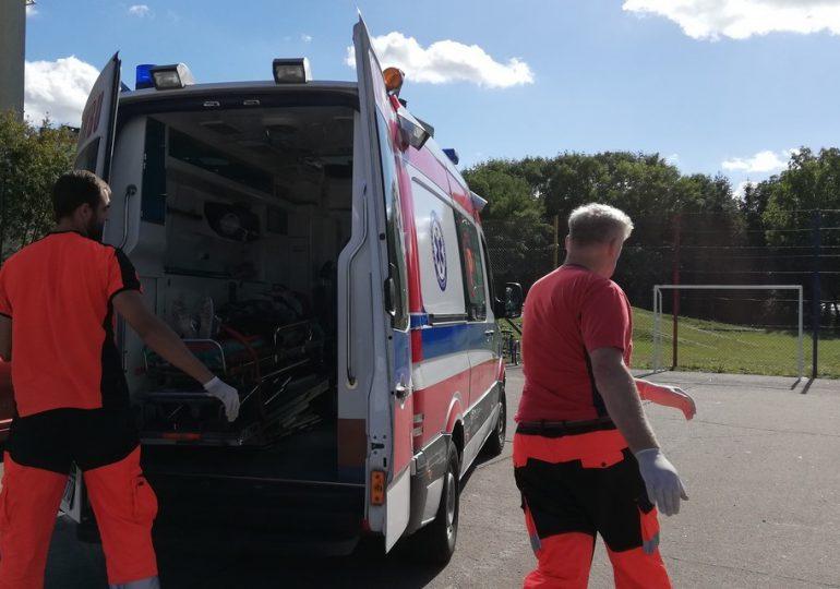 Warszawa: Pogotowie kupiło cztery nowe ambulanse, a czeka na sześć kolejnych