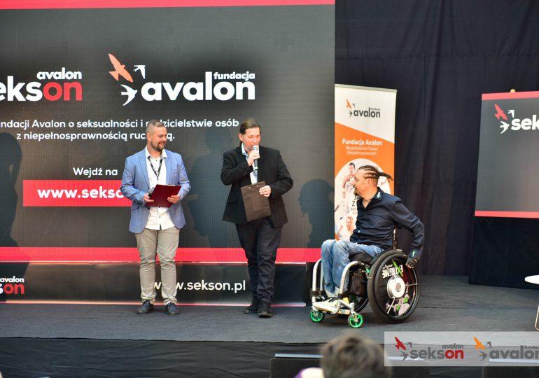 II Konferencja o życiu intymnym osób z niepełnosprawnością ruchową