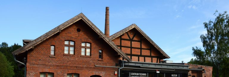 Poznawaj Olsztyn i region wirtualnie