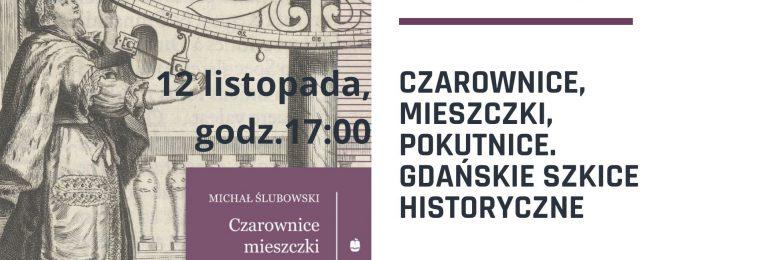 Kobiety w dziejach Gdańska – Pomorza – Rzeczpospolitej
