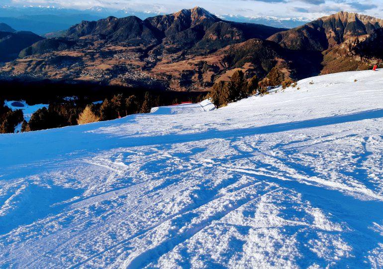 Włochy: Stoki narciarskie i wyciągi pozostaną zamknięte do 5 marca