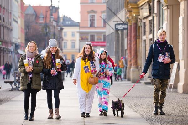 Ruszyła rejestracja wolontariuszy 29. Finału WOŚP!