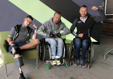 Fundacja Avalon rusza z nową kampanią EXTRAsprawni mającą na celu zmianę postrzegania osób z niepełnosprawnościami