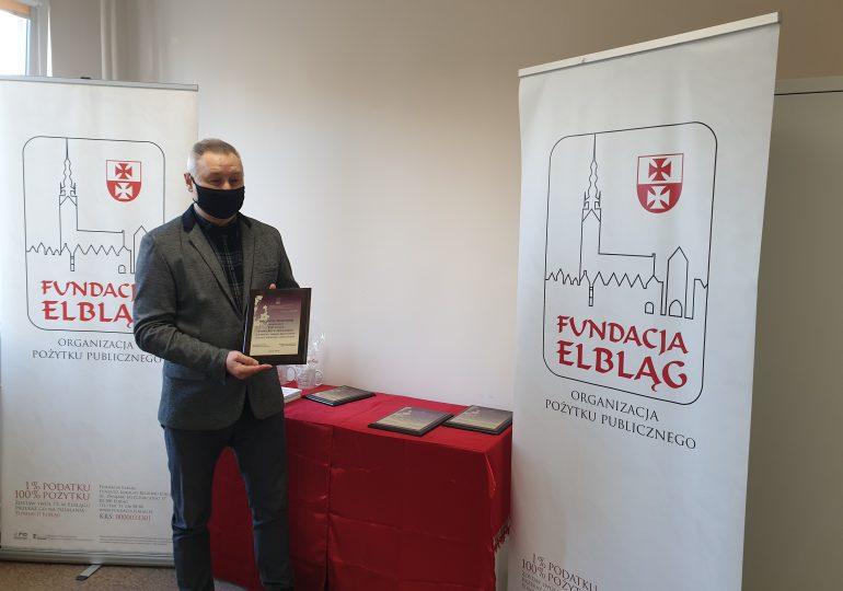 XVII edycja Konkursu Literackiego Fundacji Elbląg rozstrzygnięta