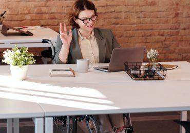 Przedsiębiorczość nie ma barier?