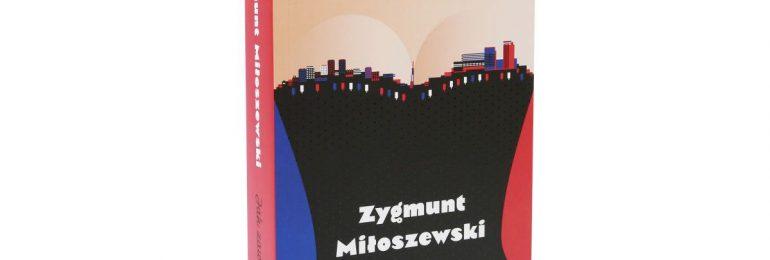 """A. Pietrzyk o książkach: Zygmunt Miłoszewski """"Jak zawsze"""""""