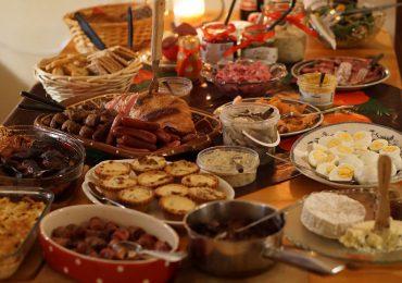 W grudniu Polacy marnują najwięcej żywności