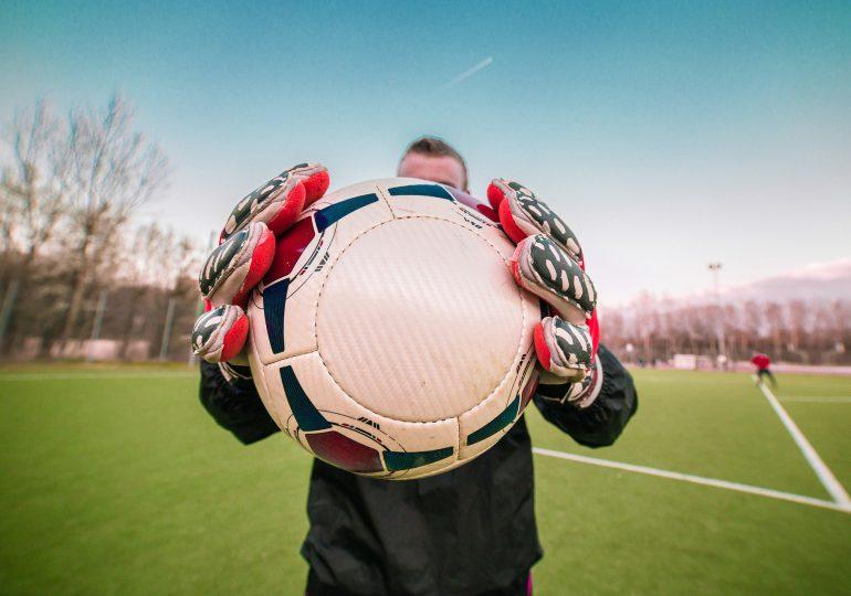 Co piąty uraz u piłkarzy jest spowodowany uderzeniami piłki głową
