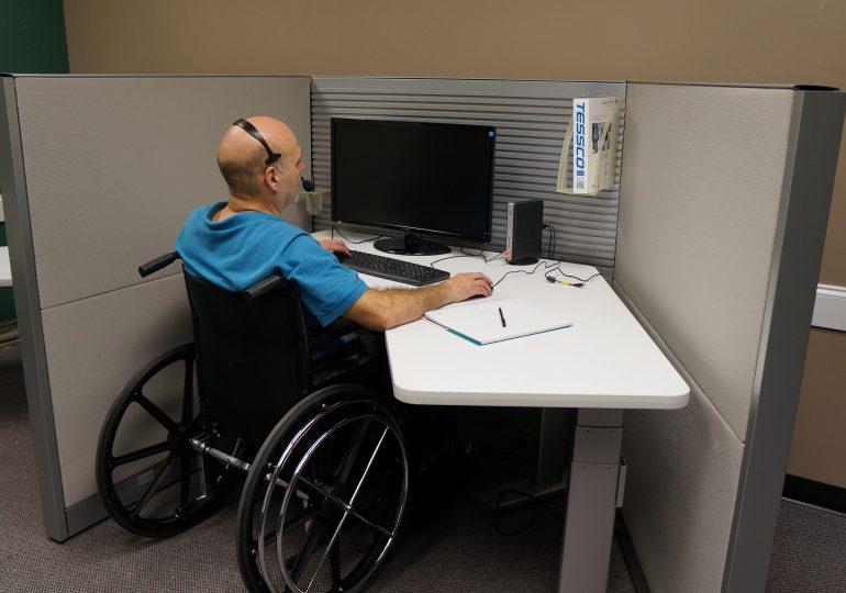 Warszawa: Pieniądze na stanowiska pracy dla osób z niepełnosprawnościami