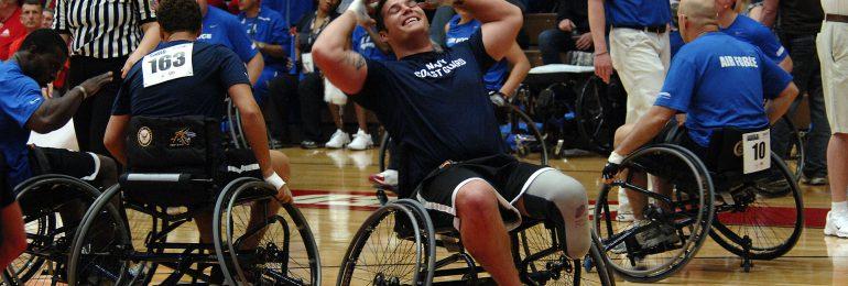 Sport Osób Niepełnosprawnych w 2021 roku