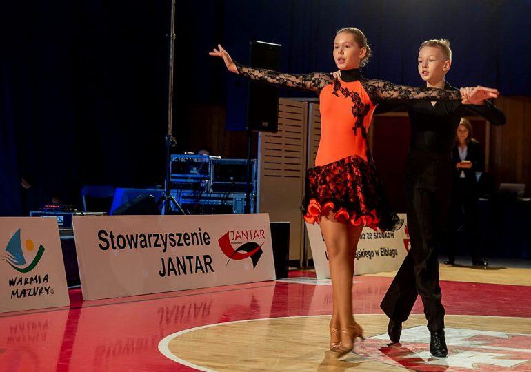 Taneczne talenty Warmii i Mazur
