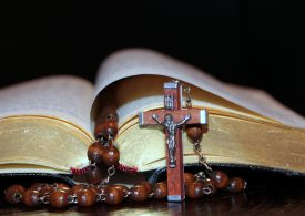 O  Chrystianie, który chrystianizował Prusów