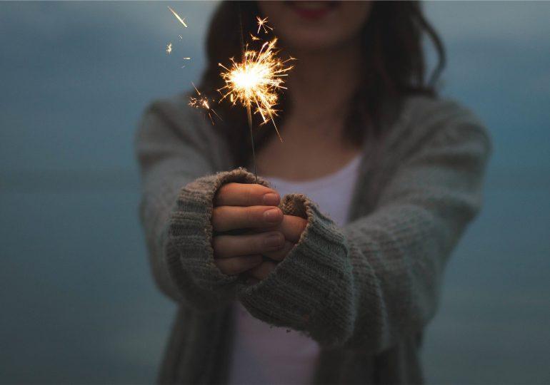Psycholog społeczny: Nakłaniam do postanowień noworocznych