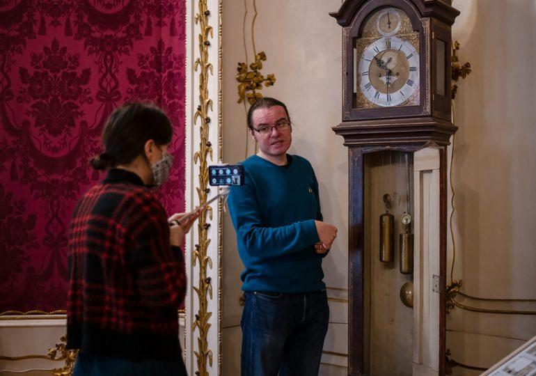 Gdańsk: Muzealne lekcje online w ogólnopolskiej odsłonie