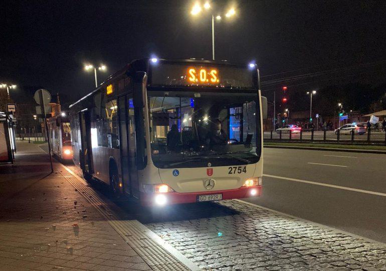 Gdańsk: Autobus SOS wesprze potrzebujących także w kwietniu