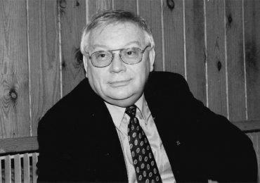 Odszedł Stanisław Haliniak