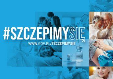 Miasto Elbląg zapewnia dowóz na szczepienia