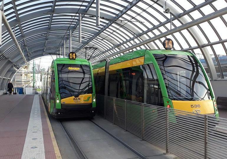 Nowy rok – nowe zasady pierwszeństwa w poznańskich tramwajach i autobusach