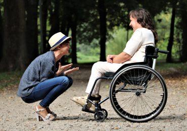 Sopot: Zostań asystentem osoby z niepełnosprawnością