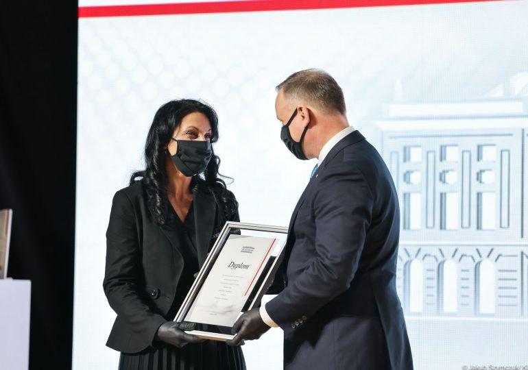 """V edycja Nagrody Prezydenta RP """"Dla Dobra Wspólnego"""""""