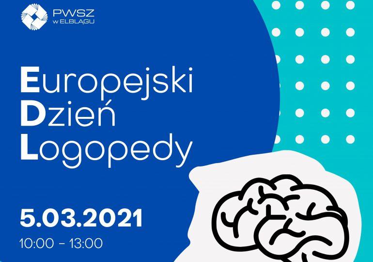 PWSZ w Elblągu włączy się w obchody Europejskiego Dnia Logopedy