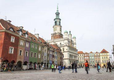 Poznań: Nowa lokalizacja Sekcji ds. Rehabilitacji Społecznej Osób Niepełnosprawnych