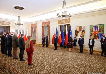 Prezydent powołał Radę ds. Ochrony Zdrowia