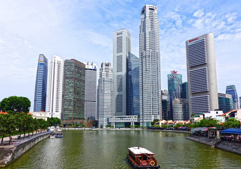 Singapur jako pierwszy kraj Azji zatwierdził szczepionkę Moderny przeciw COVID-19