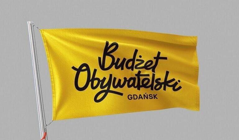 Gdańsk: Zmiany w regulaminie Budżetu Obywatelskiego i Zielonego BO