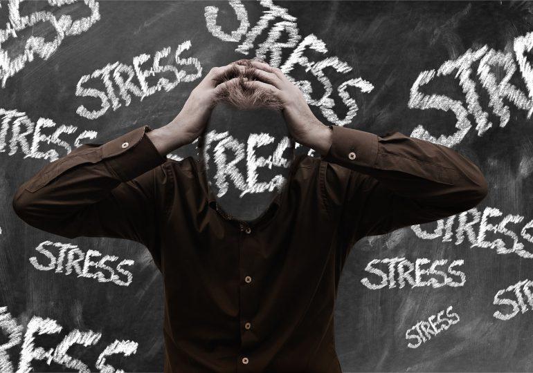 Urządzenie ubieralne zmierzy poziom hormonu stresu