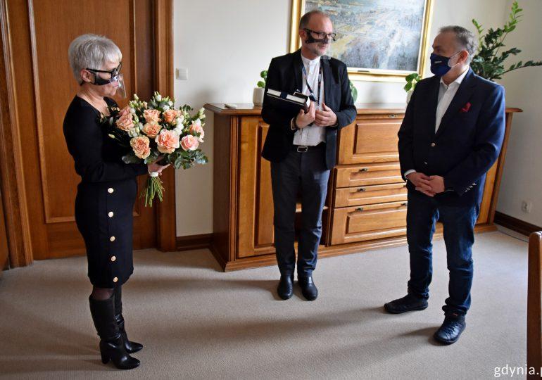Gdynia: Dyrektor MOPS rozpoczyna emeryturę