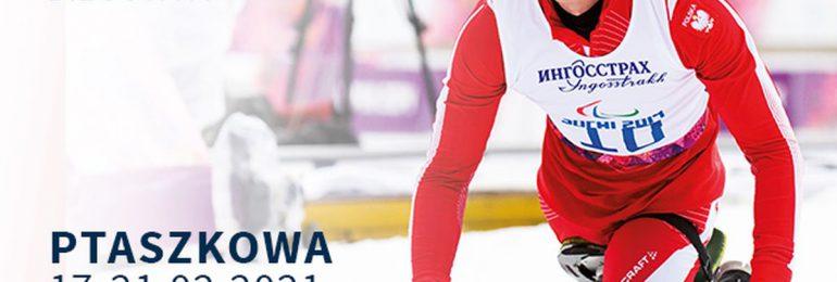 Puchar Europy World Para Nordic Skiing