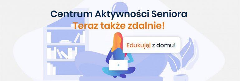 Gdynia: Seniorzy w sieci – aktywni i w kontakcie