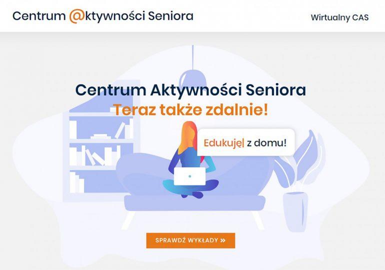 Gdynia: Seniorzy w sieci - aktywni i w kontakcie