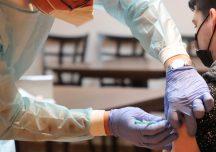 USA: Podano już ponad 202 mln dawek szczepionki przeciwko COVID-19