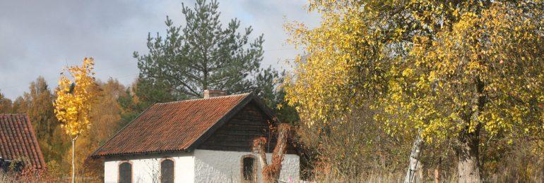 Warmińsko-mazurskie: Zachowajmy dziedzictwo kulturowe na wiejskich obszarach