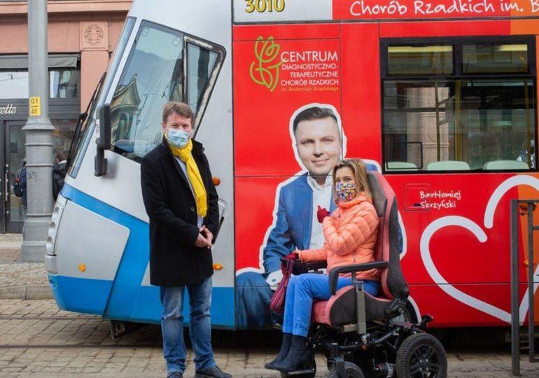 """""""Wrocław bez barier to ludzie"""""""