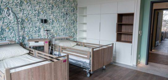 Warszawa otwiera nowoczesny dom długotrwałej opieki dla seniorów