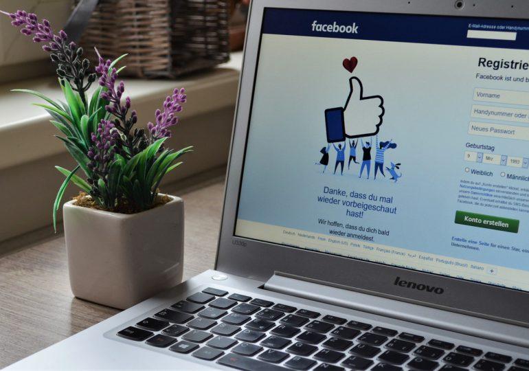 Facebook zapowiada walkę z dezinformacją na temat szczepionek przeciw COVID-19